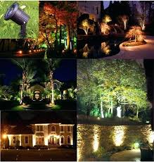 led landscape flood light outdoor led outdoor landscape flood light malibu outdoor landscape lighting kits