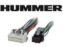 metra hummer h3 radio wire harness