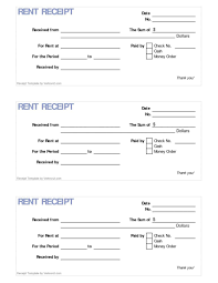 Home Rental Receipt Template Invoices House Rent Receipt Format For Income Tax Purpose 19