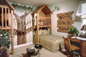Bedroom:Astonishing Cool Jungle Themed Bedroom Breathtaking jungle themed  bedroom