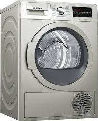 Bosch WTW8541STR A++ 8 kg Çamaşır Kurutma Makinesi - Lüks Ev Aletleri