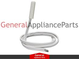 ge hotpoint refrigerator temperature sensor thermistor ap3185407 ge hotpoint refrigerator temperature sensor thermistor ap3185407 ps304103