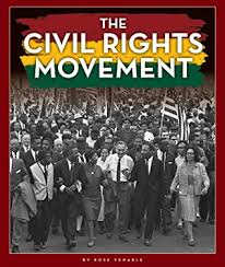 The Civil Rights Movement by Rose Venable