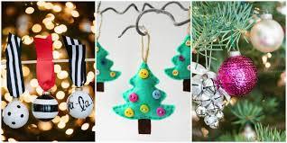 DIY Christmas Decorations Christmas Ornament Ideas (01)