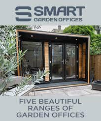 smart garden office. Smart Garden Offices Office