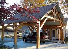 Attached Carport Plans Garage Shed Modern Bruce Walker Carport Attached Carport Designs