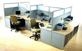Modern office cubicles Small Office Contemporary Cubicles Contemporary Bliss Film Night Contemporary Cubicles Orig Office Furniture And Equipment Rental Me