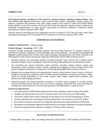 Good Summary For Resume Kordurmoorddinerco Unique Good Resume Summary