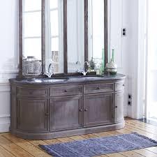 Meuble Salle De Bain Teck Double Vasque Avec Haute Qualit Photos