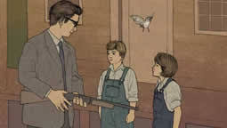 to kill a mockingbird play