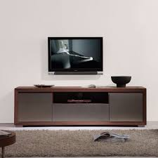 Ayla Light Walnut Stainless Steel Ir Compatible Tv Stand Element Light Walnut Stainless Steel Tv Stand Products