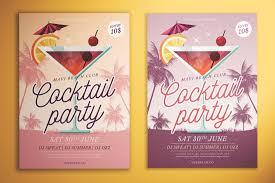 Part Flyer 20 Best Party Club Flyer Templates Design Shack
