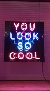 Illuminated sign love by me neon Pinterest Illuminated.