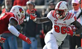 Nc States Depth Chart Vs Louisville With Notes Pack