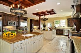 Kitchen Design Gallery Kitchens Designs Creative Kitchen Design - Huge kitchens