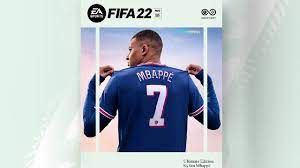 FIFA 22 Cover Revealed!