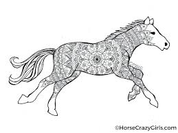 Breyer Coloring Pages Collection Of Free Horse Online Download Them