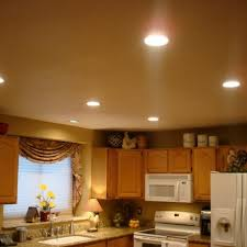 Decoration In Kitchen Overhead Lighting On Interior Decor Ideas