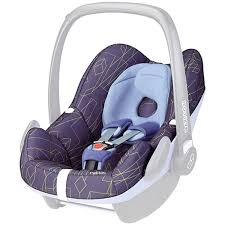 car seat maxi cosi car seat liner pebble cover graphic purple ltd replacement set genuine