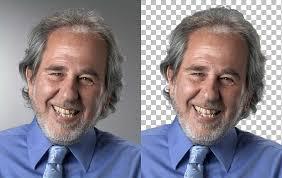 Remove Background Using Photoshop