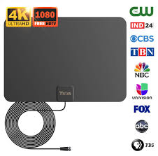 Flow Plus 60 Mile Range Designer Indoor Amplified Hdtv Antenna Antan Indoor Window Hdtv Antenna 35 45 Miles Range Support 8k 4k 1080p Uhf Vhf Freeview Hdtv Channels With Longer 16 5ft Coaxial Cable