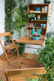 balcony tables design wood Chair racks