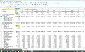 weekly cash flow projection template cash flow projection excel cash flow forecast template excel 2007