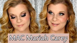 mac mariah carey new year s eve makeup tutorial makeup your mind you