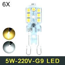 g9 halogen bulb led replacement halogen bulb led bulb mini lamp chandelier light high quality lighting