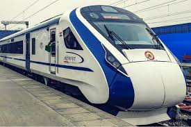 Complete Vande Bharat Express Ticket Price Time Table