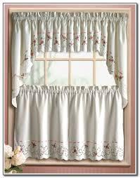 Jc Penneys Kitchen Curtains Jc Penney Kitchen Curtains Dininginnh Best Furniture Design