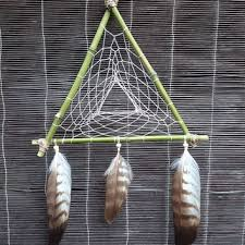 Bamboo Dream Catcher Best Natural Dream Catchers Products on Wanelo 21