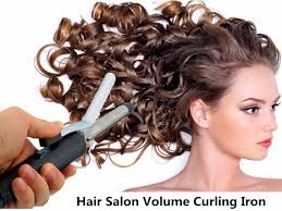 Hair Style Curling professional waving wand hair styler wave curling iron tong curler 2521 by wearticles.com