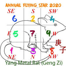 Rat Chart Chinese New Year Feng Shui 2020 Everything You Need To