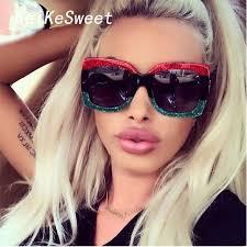 KeiKeSweet <b>Top</b> Brand Designer Women <b>Oversized</b> Luxury ...