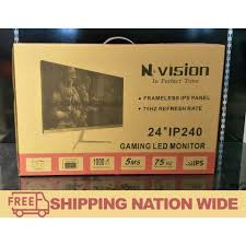 N Vision 24 RGB (Page 1) - Line.17QQ.com
