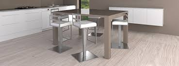 Table De Bar Extensible. Table Bar Mange Debout T Meeting Table ...