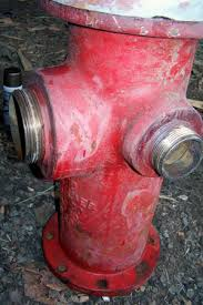 how to turn an old fire hydrant into a