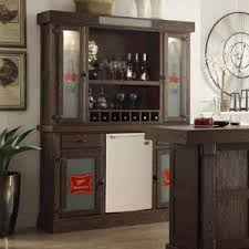 high life furniture. E.C.I. Furniture Miller High Life Back Bar With Hutch E
