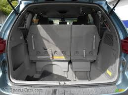 2004 Toyota Sienna LE in Blue Mirage Metallic for sale photo #18 ...