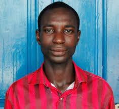 Mr. Emmanuel Ofori - Driver - mr-emmanuel-ofori-2