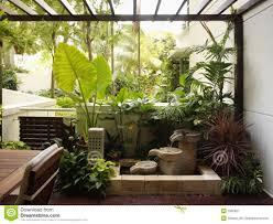 fascinating minimalist indoor garden design for home decor jpg 1024x838 indoor garden