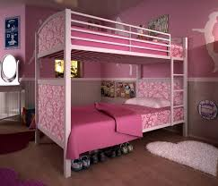 cool bedroom ideas for teenage girls bunk beds. Best Inspiring Teenage Bedroom Ideas For Girls : Lovely With Pink Bunk Bed Cool Beds S