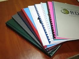 оформление дипловом дипломных работ книг брошюр брошюровка  Читать Подробная статья про переплеты