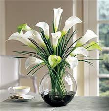 Decorate The House With Artificial Flowers For Your Home Artificial Flower Decoration For Home