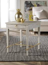 Modern History Modernist End Table Ships Free