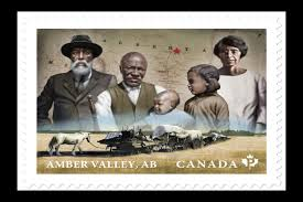 Amber Valley settlers honoured by Canada Post - TownAndCountryToday.com