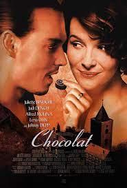 Chocolat (2000) - IMDb
