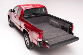 BedRug Truck Bed Liners for Toyota Tacoma - 2005-2018 Toyota ...