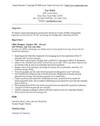 Generic Objective For Resume Dazzling Generic Objectives For Resumes Unbelievable Objective 58